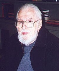 R.J Rushdoony